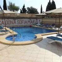 Hotel Finca Doña Sofia Maria en san-pedro-del-pinatar