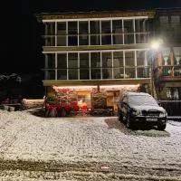 Hotel Apartamentos Casa Frutos en san-pedro-del-romeral