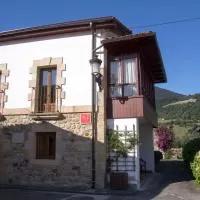 Hotel casa la abuela de alceda en san-pedro-del-romeral