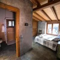 Hotel Casa Rural El Huerto de la Fragua en san-pedro-manrique