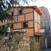 Hotel La Colmena en san-pedro-manrique