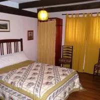 Hotel La Colmenita en san-pedro-manrique