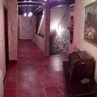 Hotel Casa Rural San Blas II en san-salvador