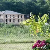 Hotel La Casona de Amaido en san-tirso-de-abres