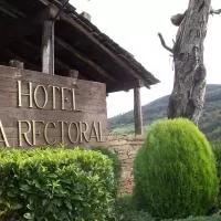 Hotel La Rectoral en san-tirso-de-abres