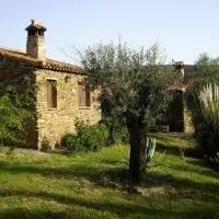 Hotel Modern Farmhouse in Valencia de Alcántara with Pool en san-vicente-de-alcantara