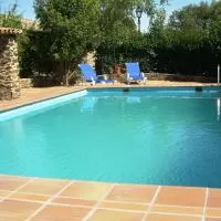 Hotel Modern Apartment in La Acena de la Borrega with Pool en san-vicente-de-alcantara