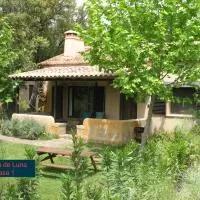 Hotel Quinta de Luna en san-vicente-de-alcantara