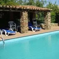 Hotel La Casita Del Olivo en san-vicente-de-alcantara