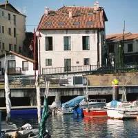 Hotel Apartamentos Rincón del Puerto en san-vicente-de-la-barquera