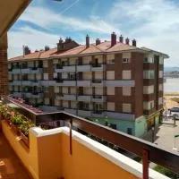 Hotel Apartamento a 30 metros de la playa en san-vicente-de-la-barquera