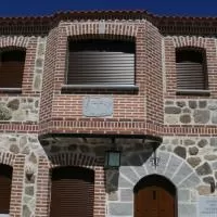 Hotel Abadía del Marqués en sanchidrian