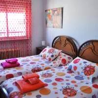 Hotel Apartamento Sierra de Francia en sanchon-de-la-sagrada