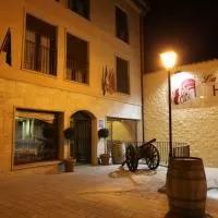 Hotel Hotel La Bodega en sancti-spiritus