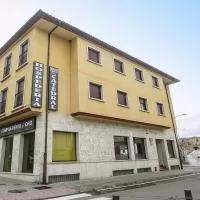 Hotel Hospedería Puerta de la Catedral en sancti-spiritus