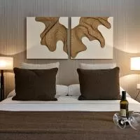 Hotel Carris Cardenal Quevedo en sandias