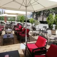 Hotel Hotel Xabier en sanguesa-zangoza