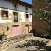 Hotel Idileku ( Casa Rural ) en sansol