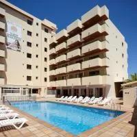 Hotel Apartamentos Mar i Vent en sant-antoni-de-portmany