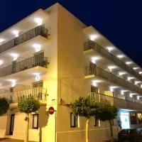 Hotel Hostal Cervantes en sant-antoni-de-portmany