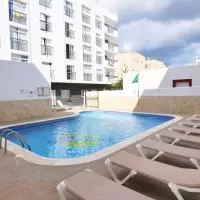Hotel Apartamentos Formentera en sant-antoni-de-portmany