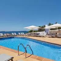 Hotel Sol Bahía Ibiza Suites en sant-antoni-de-portmany