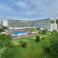 Hotel Helios Mallorca Hotel & Apartments en sant-joan