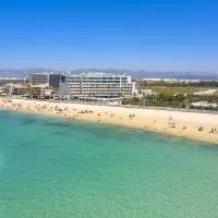 Hotel Aparthotel Fontanellas Playa en sant-joan