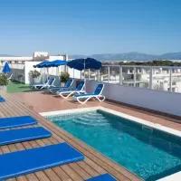 Hotel Hotel Marbel en sant-joan