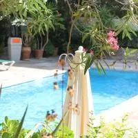 Hotel Apartamentos Isla Del Sol en sant-joan