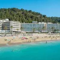 Hotel Grupotel Cala San Vicente en sant-joan-de-labritja