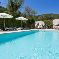 Hotel Villa Xarraca en sant-joan-de-labritja