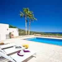Hotel Casa Rural Can Lluquinet en sant-joan-de-labritja