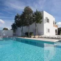 Hotel Villa Can Vincent en sant-josep-de-sa-talaia
