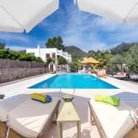 Hotel Villa Felisa en sant-josep-de-sa-talaia
