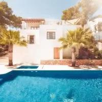 Hotel Villa Pere Joan en sant-josep-de-sa-talaia