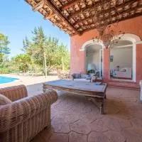Hotel Exclusive Villa in Porroig en sant-josep-de-sa-talaia