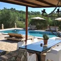 Hotel Stylish Mansion in St Llorenc des Cardassar Spain on an Island en sant-llorenc-des-cardassar
