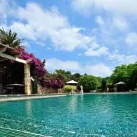 Hotel Hotel Rural Biniarroca - Adults Only en sant-lluis