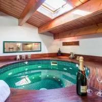 Hotel Casa Joselito with Pooltable en sant-lluis