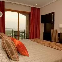 Hotel Hotel Rural Quinto Cecilio en santa-amalia