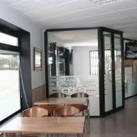 Hotel Hostal Rio en santa-amalia