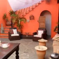 Hotel Villa del Monte B&B y Bike Adults Only en santa-brigida