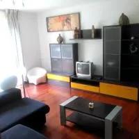 Hotel Holiday home Urbanización las Alondras en santa-cruz-de-bezana