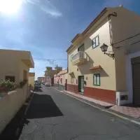 Hotel VistalRoque en santa-cruz-de-la-palma