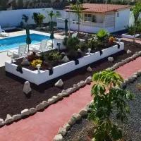 Hotel Casitas Rurales Amador en santa-cruz-de-la-palma