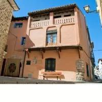Hotel Casa Jara en santa-cruz-de-nogueras