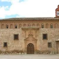 Hotel Casa Rural Abuelo Luis en santa-cruz-de-nogueras