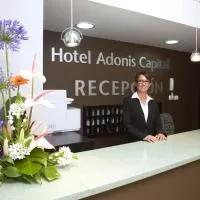 Hotel Hotel Adonis Capital en santa-cruz-de-tenerife