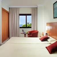 Hotel Hotel Principe Paz en santa-cruz-de-tenerife